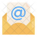 Email Electronic Mail Online Mail Icon