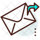 Email Email Sent Mail Sent Icon