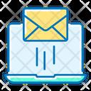 Email E Mail Marketing Emailmarketing Icon