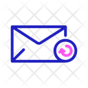 Refresh Email Sync Email Email Icon