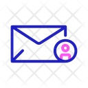 User Email Email Mail Icon