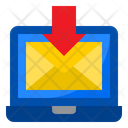 Email Mail Envolope Icon