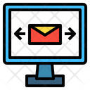 Email Computer Email Computer Icon