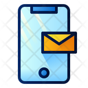 Email Phone App Icon