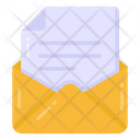 Mail Email Electronic Mail Icon