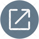 Email Outbox Sent Icon