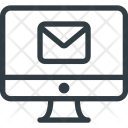 Email App Mail Icon
