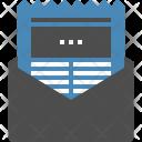 Email Marketing Envelope Icon