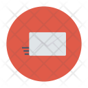 Email Sending Message Icon