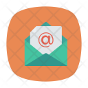 Email Mail Open Icon
