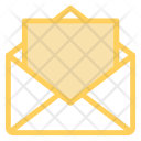 Email Emailmessage Emailsign Icon