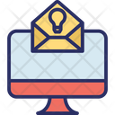 Email Acceptance Email Approval Notification Email Approval Process Icon