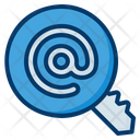 Email Access Icon