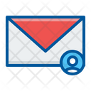 Email Account Icon