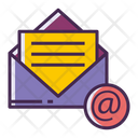 Iemail Email Address Mail Address Icon
