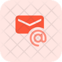 Email Address Email Mail Icon