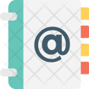 Email Addresses Icon