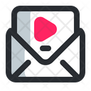Email Ads Video Mail Email Icon