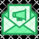 Email Advertisemen Icon