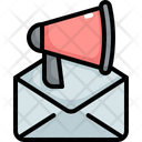 Email Mail Promotion Icon