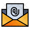Email Advertisement Marketing Icon