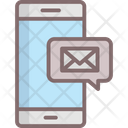 Email Advertising Email Campaign Email Marketing Icon