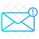 Email Alert Email Mail Icon