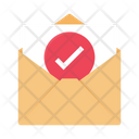 Email Selection Hiring Icon