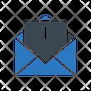 Error Warning Message Icon
