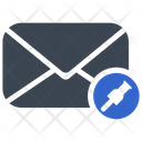 Attachment Email Mail Icon