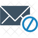 Email Block Icon