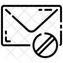 Block Blocked Cancel Icon