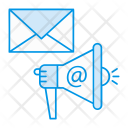Email branding Icon