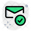 Email Check Icon