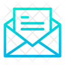 Email Content Icon