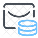 Email Database Icon