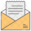 Email Document Icon
