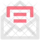 Email Document Letter Mail Icon