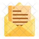 Email Feedback Icon