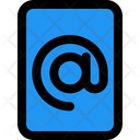 Email File Mail File Mail Icon