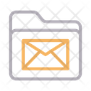 Email Inbox Message Icon