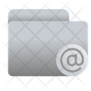 Email Folder Icon