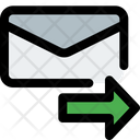 Email Forward Mail Forward Mail Reply Icon