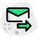 Email Forward Icon