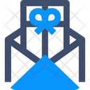 Email Gift Cards Icon