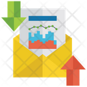 Email Graph Icon