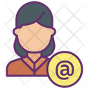 Email Id Icon