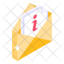 Email Mail Information Email Information Icon