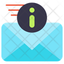 Email Information Icon