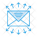 Email Message Mail Icon